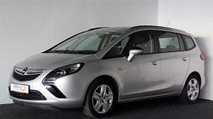 Opel Zafira Tourer 2,0 CDTI Ecotec Edition bei Donau Automobile in