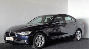 BMW 316d Österreich-Paket bei Donau Automobile in