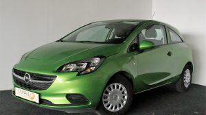 Opel Corsa 1,2 Ecotec Cool&Sound bei Donau Automobile in