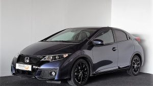 Honda Civic 1,4 i-VTEC Sport Edition bei Donau Automobile in