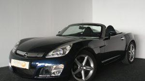 Opel GT 2,0 Turbo bei Donau Automobile in