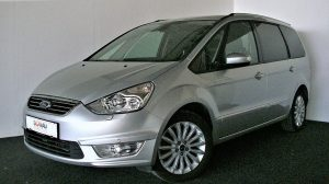 Ford Galaxy Business Plus 2,0 TDCi bei Donau Automobile in