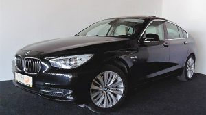 BMW 530d xDrive Gran Turismo Aut. bei Donau Automobile in