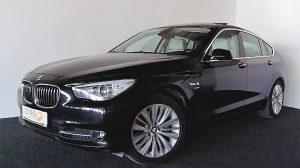 BMW 530d xDrive Gran Turismo Aut. bei Donau Automobile in