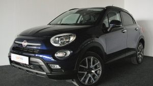 Fiat 500X 2,0 Multi-Jet II 140 Off-Road Look Cross Plus bei Donau Automobile in