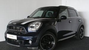 Mini MINI Countryman COOPER S ALL4 Aut. bei Donau Automobile in