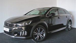 Peugeot 508 RXH Hybrid 2,0 HDi 160 ASG6 FAP bei Donau Automobile in