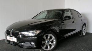 BMW 320d xDrive Österreich-Paket Aut. bei Donau Automobile in