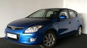Hyundai i30 1,4 CVVT Comfort bei Donau Automobile in