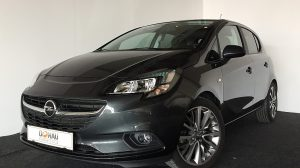 Opel Corsa 1,4 Turbo Ecotec Österreich Edition Start/Stop System bei Donau Automobile in