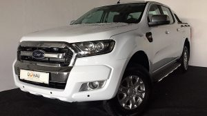 Ford Ranger Doppelkabine XLT 4×4 2,2 TDCi Start/Stop bei Donau Automobile in