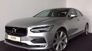 Volvo S90 D4 Geartronic Momentum bei Donau Automobile in