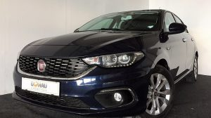Fiat Tipo 1,4 T-Jet 120 Lounge bei Donau Automobile in