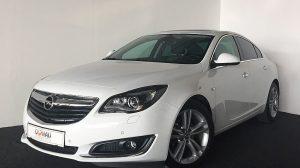 Opel Insignia 2,0 CDTI Cosmo * Navi * Schiebedach bei Donau Automobile in