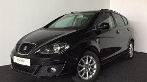 Seat Altea XL Chili-Copa 1,6 CR TDi * Tempomat * Bluetooth bei Donau Automobile in