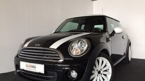 Mini MINI COOPER 1,6 * Xenon * Tempomat * Bluetooth bei Donau Automobile in