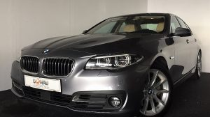 BMW 530d xDrive Österreich-Paket Aut. * A-Tempomat * Standheizung bei Donau Automobile in