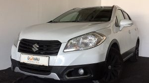 Suzuki SX4 S-Cross 1,6 shine bei Donau Automobile in