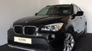 BMW X1 xDrive18d Österreich Paket * Xenon * Tempomat bei Donau Automobile in