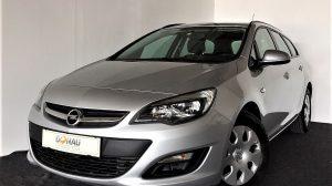 Opel Astra ST 1,4 Ecoflex Cool&Sound Start/Stop * Erstbesitz * bei Donau Automobile in