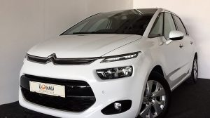 Citroën C4 Picasso BlueHDi 120 Intensive EAT6 Aut. * EXTRAS * bei Donau Automobile in