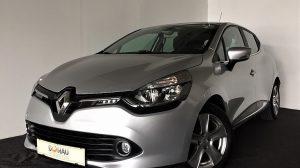 Renault Clio Dynamique Energy TCe 120 AUTOMATIK * NAVI  * AHK bei Donau Automobile in