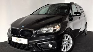 BMW 218d Gran Tourer Advantage * Navi * Sitzheizung * AHK bei Donau Automobile in