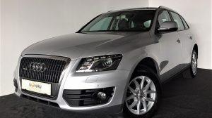 Audi Q5 2,0 TDI quattro DPF S-tronic * Xenon * Tempomat bei Donau Automobile in