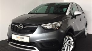 Opel Crossland X 1,2 Turbo Direct Injj. Innovation * Navi bei Donau Automobile in