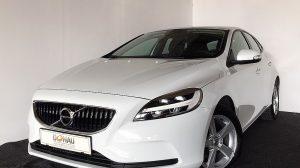 Volvo V40 D2 Kinetic * Navi * LED * Bluetooth bei Donau Automobile in
