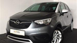 Opel Crossland X 1,2 Turbo Direct Injj. Innovation * Navi bei Donau Automobile in