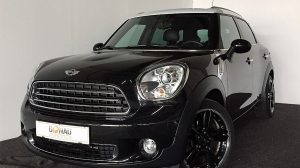 Mini MINI Countryman COOPER D ALL4 * ALLRAD * 5 Sitze * Xenon  * bei Donau Automobile in