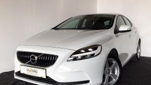 Volvo V40 D2 Kinetic * Navi * LED * Bluetooth bei Donau Automobile in