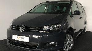 VW Sharan Karat BMT 2,0 TDI DSG * 7 Sitze * Vorsteuer bei Donau Automobile in