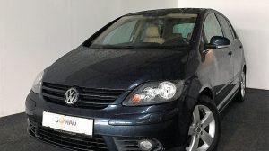 VW Golf Plus Sportline 2,0 TDI DPF * Leder * Navi * bei Donau Automobile in