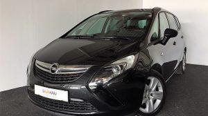 Opel Zafira Tourer 2,0 CDTI Aut. * AHK * AGR-Sitz * bei Donau Automobile in