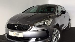 DS Automobiles DS 5 BlueHDi 180 S&S EAT6 * Navi * Panoramadach bei Donau Automobile in