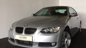 BMW 320d xDrive Coupé * Allrad * Schiebedach * Standheizung bei Donau Automobile in