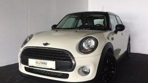 Mini MINI One First * 75PS * Klimaautomatik * Garantie * bei Donau Automobile in
