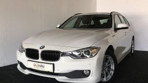 BMW 318d xDrive Touring * Navi * Xenon * Sitzheizung * bei Donau Automobile in