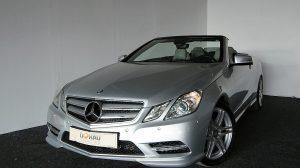 Mercedes-Benz E 220 CDI BlueEfficiency Aut. * AMG * VOLLAUSSTATTUNG * bei Donau Automobile in