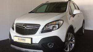 Opel Mokka 1,6 CDTI ecoflex Edition Start/Stop System bei Donau Automobile in
