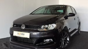 VW Polo Sport Austria 1,4 TDI R-line * Tempomat * Sitzheizung * bei Donau Automobile in