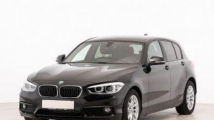 BMW 116i Advantage * Navi * Kamera * LED * Bluetooth * bei Donau Automobile in