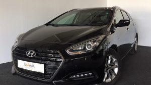 Hyundai i40 Business Class Plus 1,7 CRDi * Automatik * Navi * bei Donau Automobile in