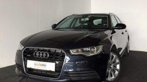 Audi A6 Avant 3,0 TDI quattro S-tronic * Xenon * Navi * Sportsitze * bei Donau Automobile in
