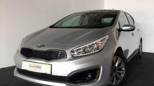 KIA cee'd 1,6 CRDi ISG Gold AUTOMATIK * Navi * Kamera * Bluetooth * bei Donau Automobile in