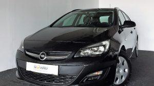 Opel Astra ST 1,3 CDTI Ecoflex Cool&Sound * Erstbesitz * bei Donau Automobile in