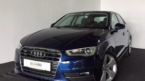 Audi A3 SB Ambiente 1,6 TDI * Xenon * AHK * Standheizung * bei Donau Automobile in
