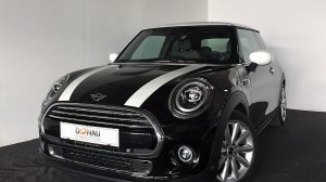 Mini MINI Cooper Aut. * Navi * LED * HeadUp * Sitzheizung bei Donau Automobile in
